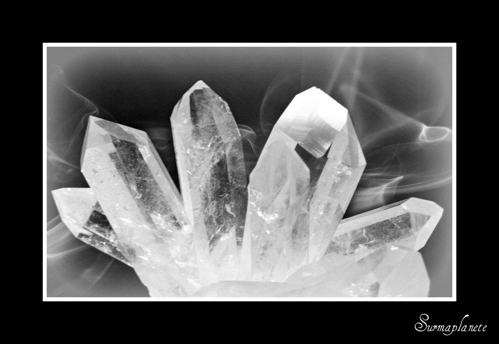quartz-blanc